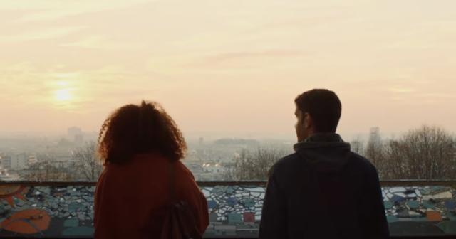 Film Tunisien Une histoire d'amour et de désir Complet - الفيلم التونسي مجنون فرح حصريا كامل 2021