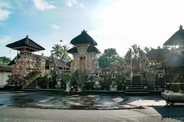 Pakudui - Bali