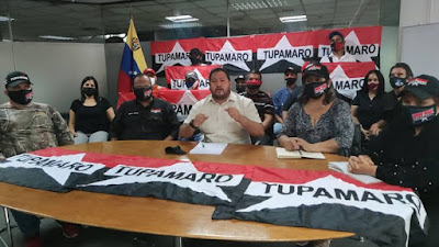 TSJ sentencia Tupamaros