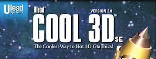 Download Ulead Cool 3D v3.5 + Patch Full Version