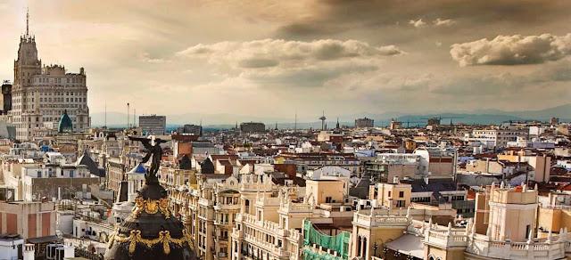 Madrid y economia mixta