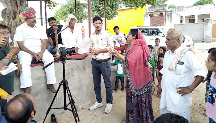 Any Time Hekdi Shooting PiCs at Dewani Tall Chhapar