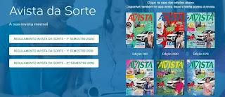 Promoção Avista da Sorte 2020 - Prêmios, Participar, Cartões Avista
