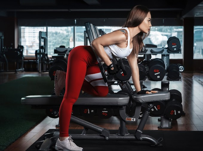 4 Reasons To Join The Gym Today and Its Importance