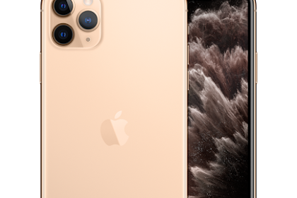 Iphone 11 pro max - Full phone specification and price