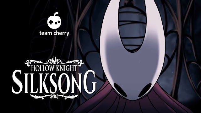 hollow knight silksong rpg elements team cherry metroidvania indie action adventure game linux mac pc nintendo switch