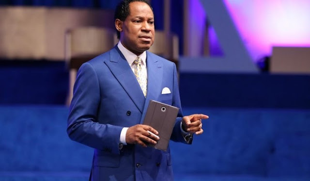 When will Pastor Chris Oyakhilome be arrested for spreading injurious falsehood?