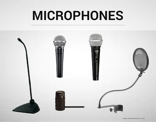 Facts About High Quality Microphones