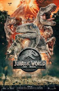 Jurassic World: Reino Ameaçado Dublado Online