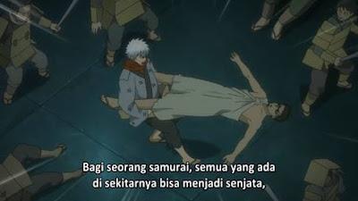 Gintama Episode 332 Subtitle Indonesia