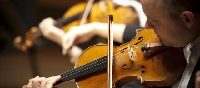 4. The London Festival of Chamber Music
