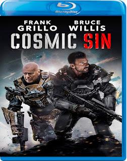 Cosmic Sin [2021] [BD25] [Latino]