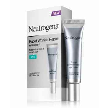 Neutrogena Rapid Wrinkle Repair Eye Cream kreme protiv bora 40+