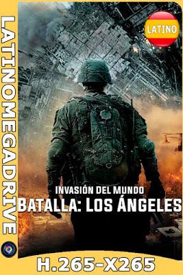 Invasión del Mundo: Batalla Los Ángeles (2011) Latino [x265] HEVC HD [1080P] [GoogleDrive] [Mega] DizonHD