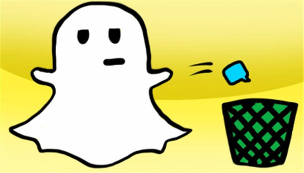 how to delete snapchat chats