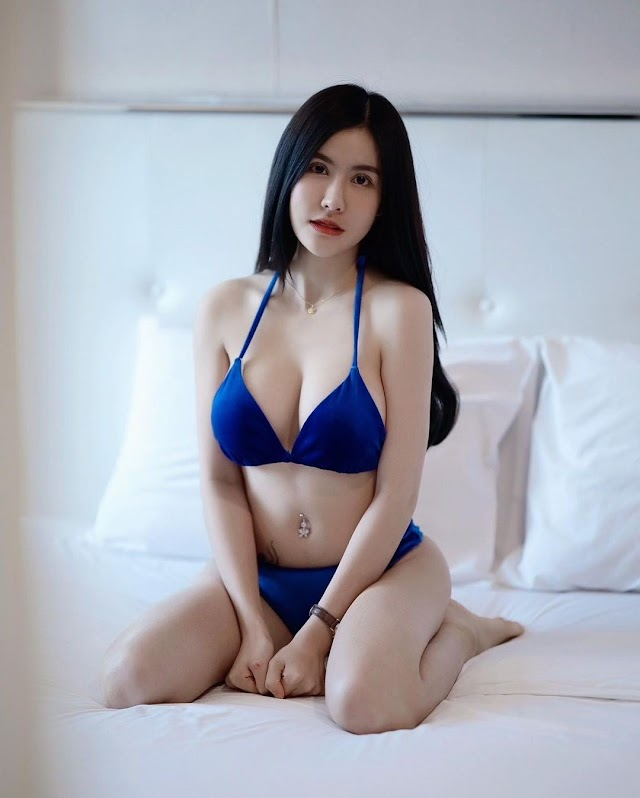 Thailand Beautyful Girl Pic No.336    Keawarin Nawan