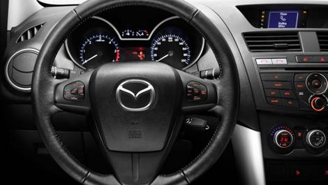 2018 Mazda BT 50 Specs, Price, Release