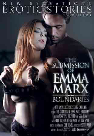 Download [18+] The Submission of Emma Marx Boundaries (2015) English 480p 150mb - 720p 300mb