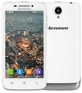 Download Lenovo S560 Stock ROM