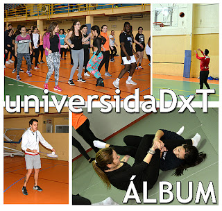 Universidad Rey Juan Carlos Aranjuez
