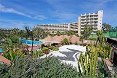 Hotel Riu Guarnana Algarve