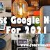 Best Google Nest For 2021