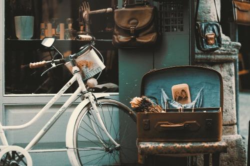 De beste fiets accessoires