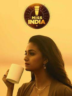 Miss India 2020 Tamil Telugu Malayalam