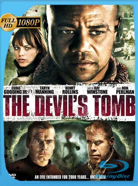 La Tumba del Diablo (2009) HD [1080p] Latino [GoogleDrive] SilvestreHD