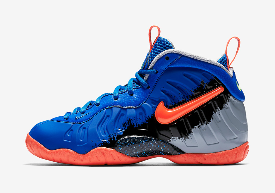uk availability b6eec ce44b Nike Lil Posite Pro
