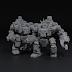 Geargut's Mekshop- A Huge Selection of Miniatures or Stls