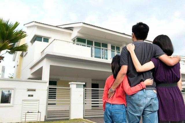 Bí quyết tiết kiệm để mua nhà