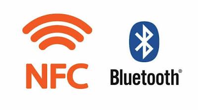NFC Bluetooth