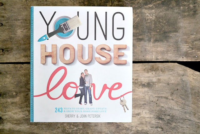 New York Times Best Seller- Young House Love
