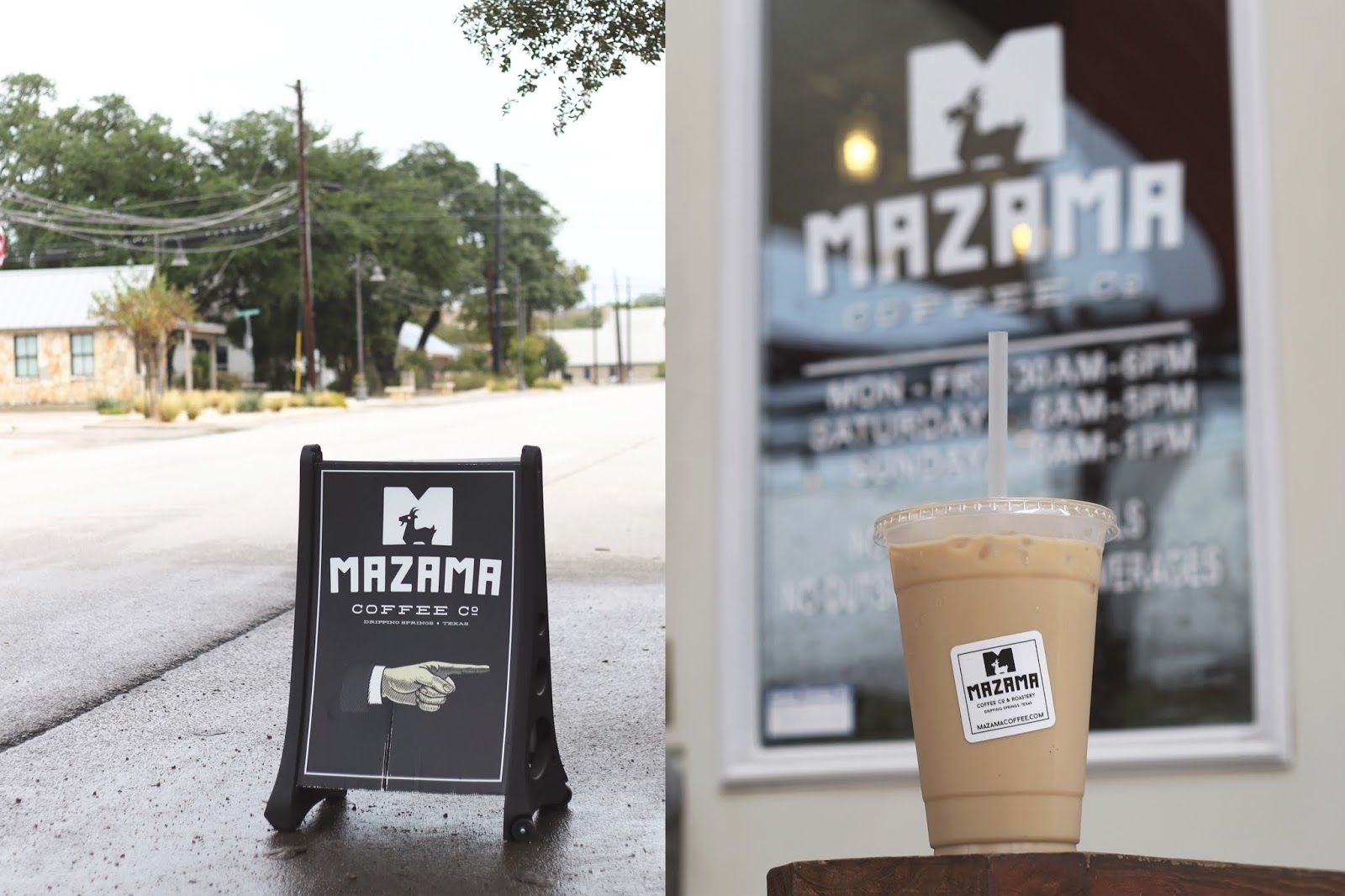 Mazama Austin, Iced Coffee, Cozy Coffee Shop, Coffee Shops Vibe