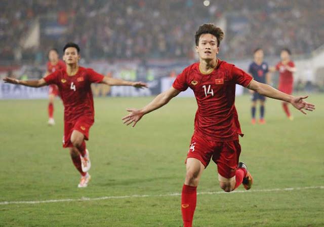 Đội tuyển Việt Nam & U23 tranh hùng 2020: Hừng hực đua vé World Cup, Olympic