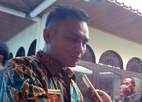 Kadis Perdagangan Kota Padang: Jika Benar Ada Pungli, Kenapa Tidak Dilaporkan Langsung?