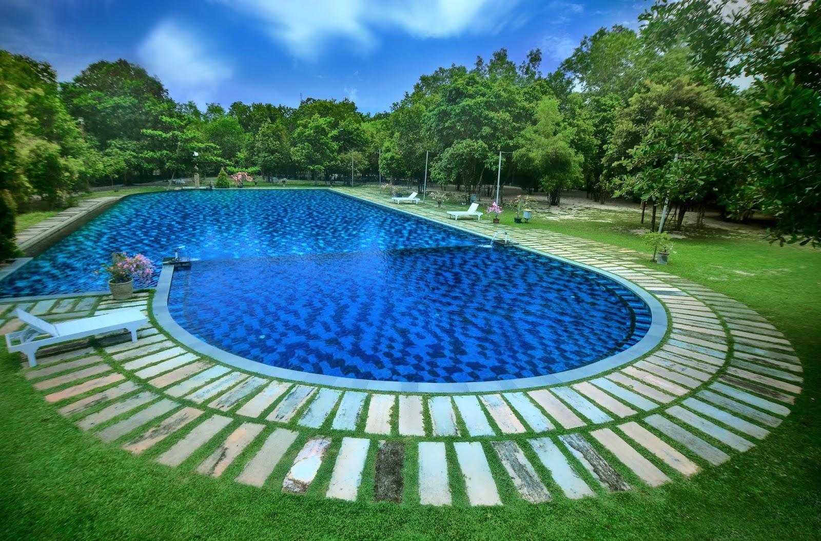 Cottage Marina Resort Belitung