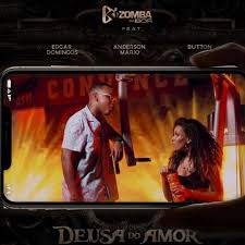 Kizomba da Boa feat. Edgar Domingos, Anderson Mario e Button - Deusa Do Amor Download Mp3