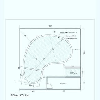 contoh kolam renang skimmer