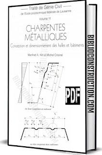 traité-de-génie-civil-tome-11-charpentes-métalliques-conception-et-dimensionnement-des-halles-et-bâtiments