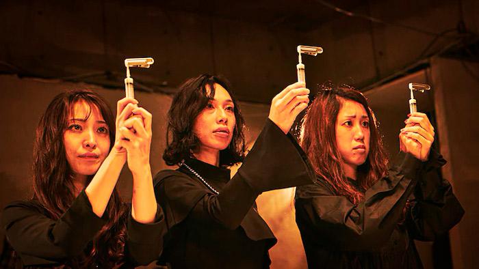 Truth film - Yukihiko Tsutsumi