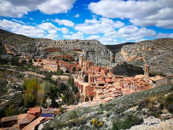 Albarracín (Teruel)