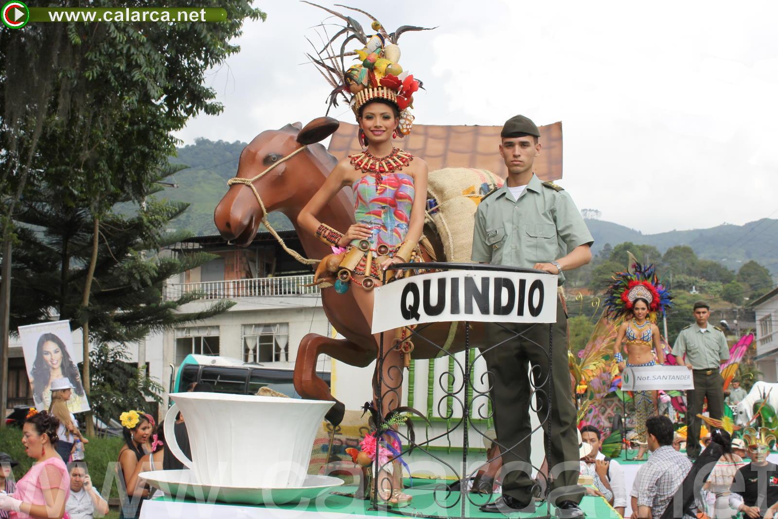 Quindío - Angie Licet Correa Granda