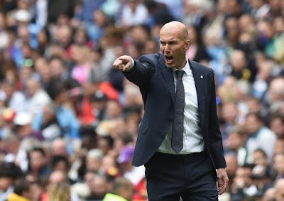 Zinedine Zidane: Chất Italia làm nên 'thiên tử' Real