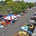 Final de semana do 7º Encontro de Carros Antigos