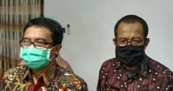 Tangapan Plt Bupati Terhadap Video Mesum Tenaga Dinas Kesehatan Di Jember.