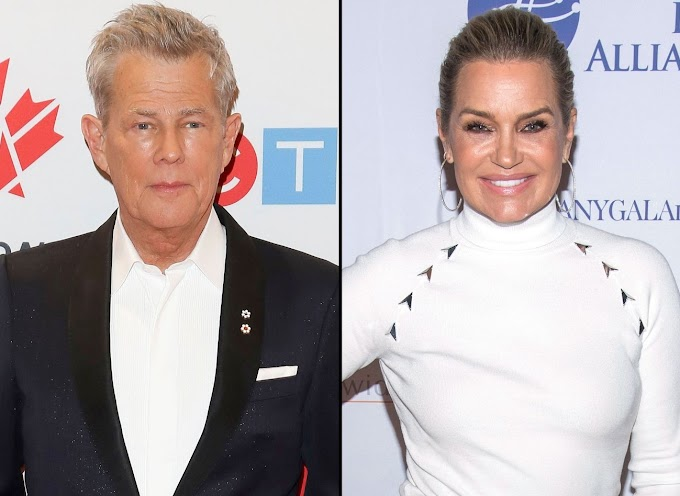 David Foster Says He Will 'Never Disclose' The Reason Why He And Yolanda Hadid Divorced!
