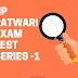 Himachal Pradesh Patwari Exam Test Series -1