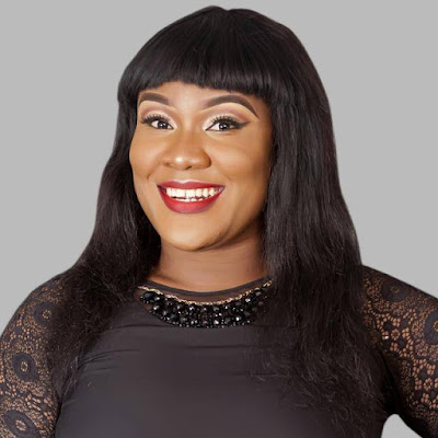 Sexy Actress, Gloria Okafor Celebrates Birthday With Sizzling Pictures